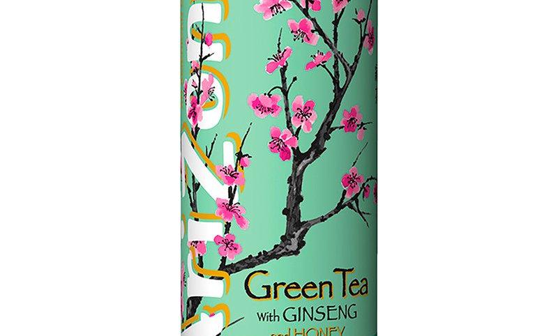 Arizone Ice Tea - Raspberry