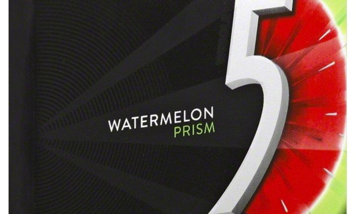 Five Gum - Watermelon