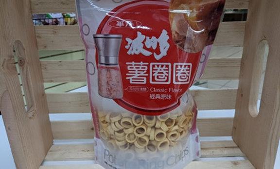 Hwa Yuan Potato Ring Chips