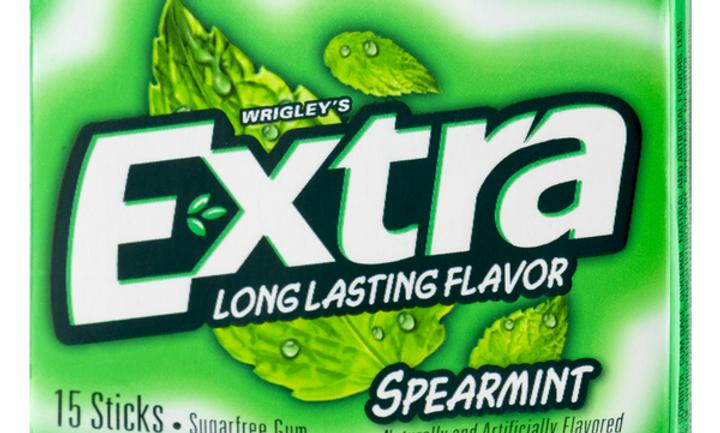 Extra - Spearmint