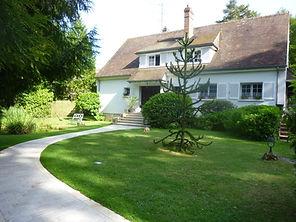 Chambres et Table d'Hôtes Yvelines, Chevreuse, Rambouillet,VéloSCENIE