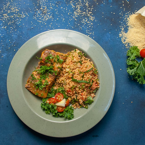 Power Protein Meals
