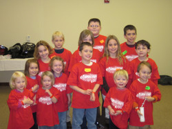2011 Jaycee Family Workshop