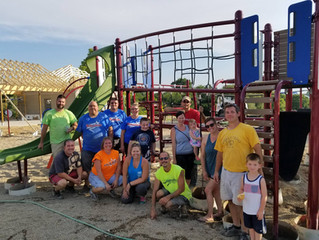 Frankenmuth Jaycee Spray Park grand opening set for June 13