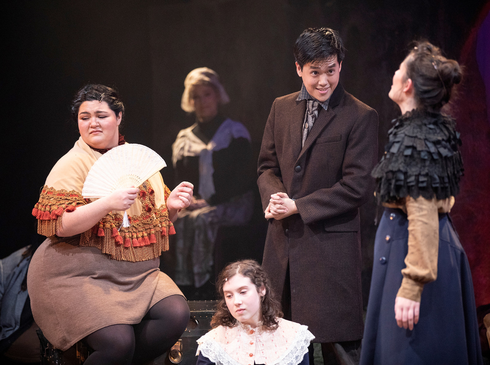 Jane Eyre: The Musical