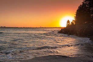 Caloundra Beach Sunset.jpg