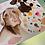 Thumbnail: Custom Watercolour Animal Portrait