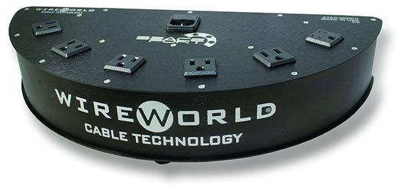 Wireworld SpacePort Power Conditioner