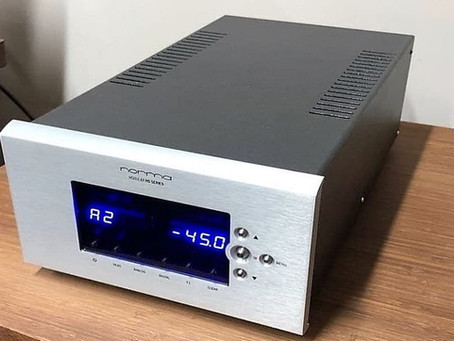 The Sound Advocate reviews the Norma HS-IPA1