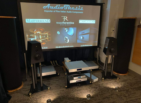 AXPONA 2019: Best Sounds Award - AudioBacon