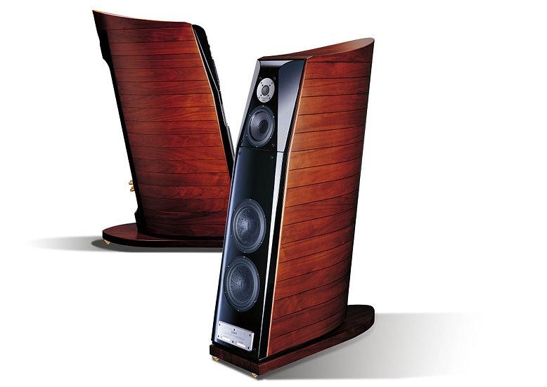 Usher Audio CP-8871