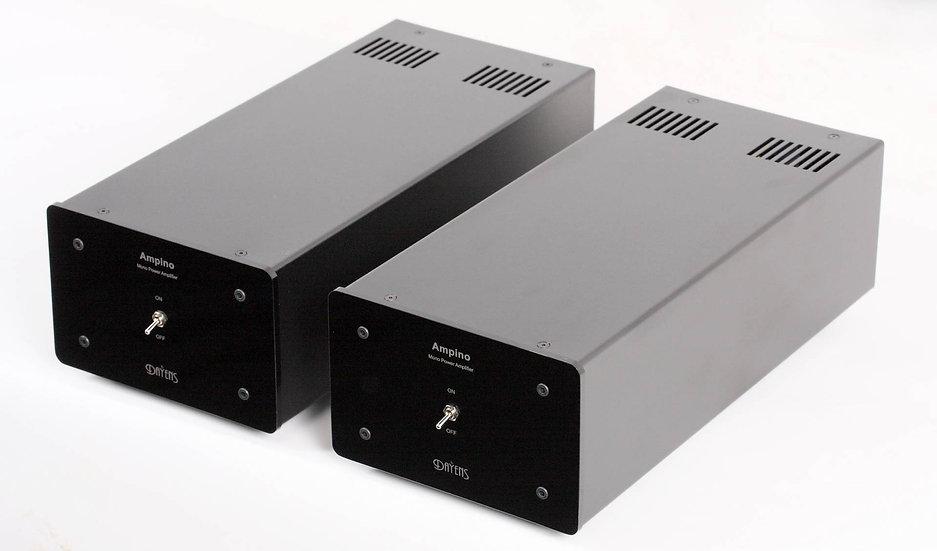 Dayens Ampino Monoblock Amplifiers