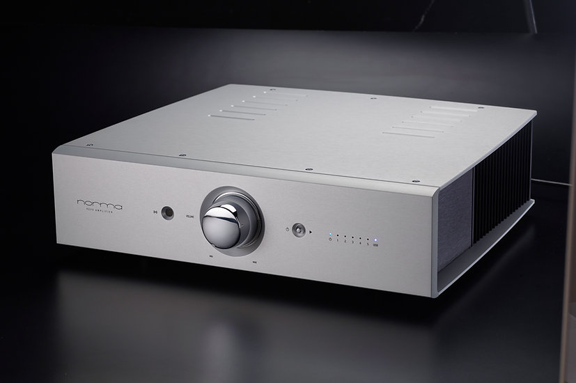 Norma Audio Revo IPA-140B Integrated Amplifier