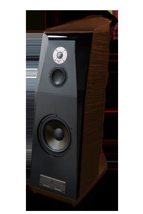 Usher Audio TD-10