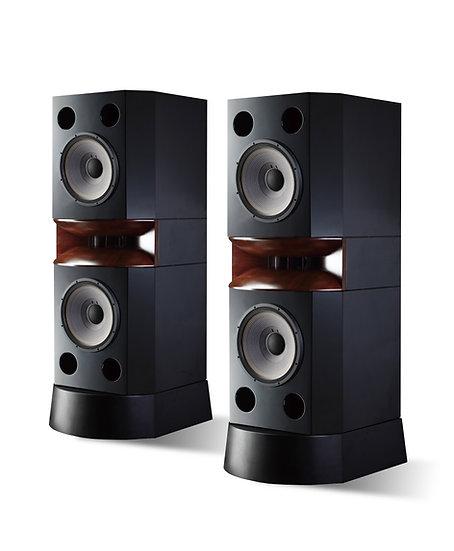 Usher Audio D3