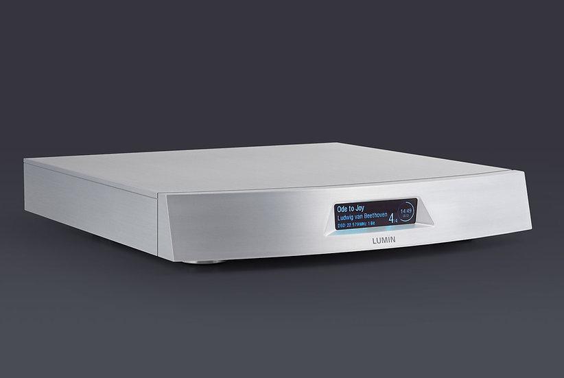 Lumin T2 Streaming Music Player