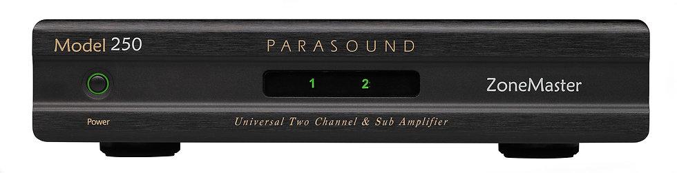 Parasound ZoneMaster 250 Stereo Channel Amplifier