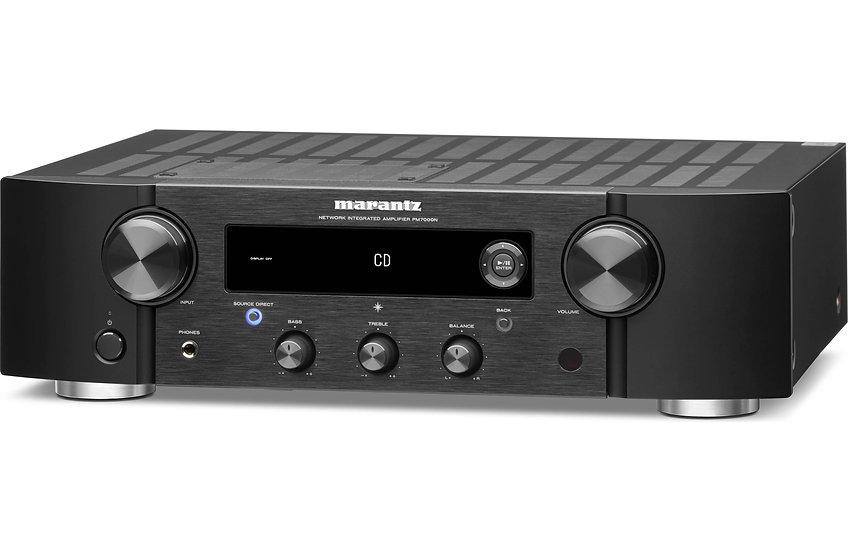 Marantz PM7000N Streaming Music Player