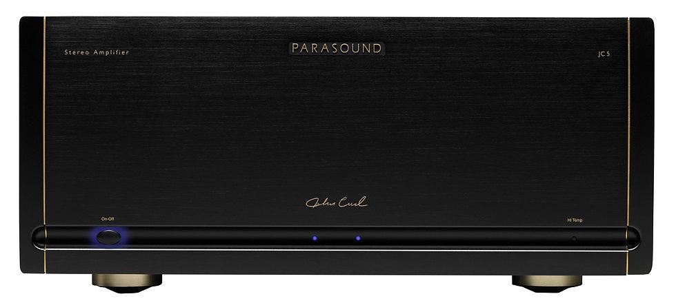 Parasound JC5 Stereo Amplifier