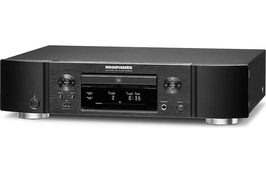Marant ND8006 CD Player/Streamer
