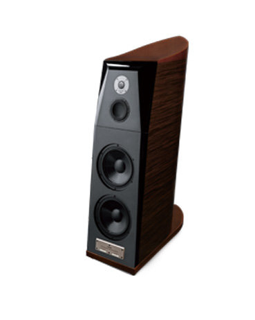 Usher Audio TD-20