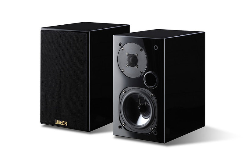 Usher Audio S-520