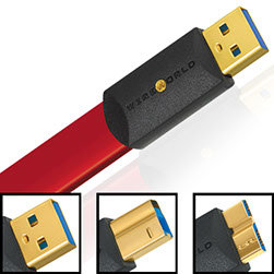 Wireworld Starlight 8 USB 3.0
