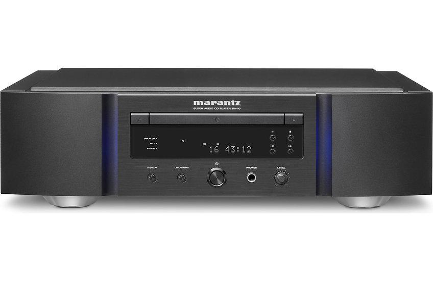 Marantz SA-10 SACD Player/DAC