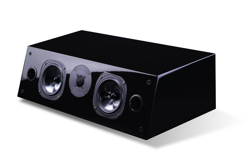 Usher Audio S-525