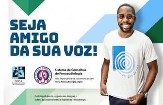 CEV Celebra o Dia Mundial da Voz