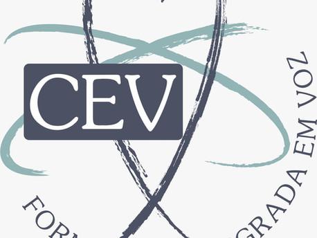 Aberta as inscrições para o Processo Seletivo FIV-C, formação em Coaching Vocal pelo CEV