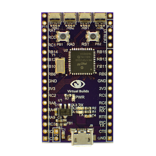VR Sensor Output Viewer (P32)