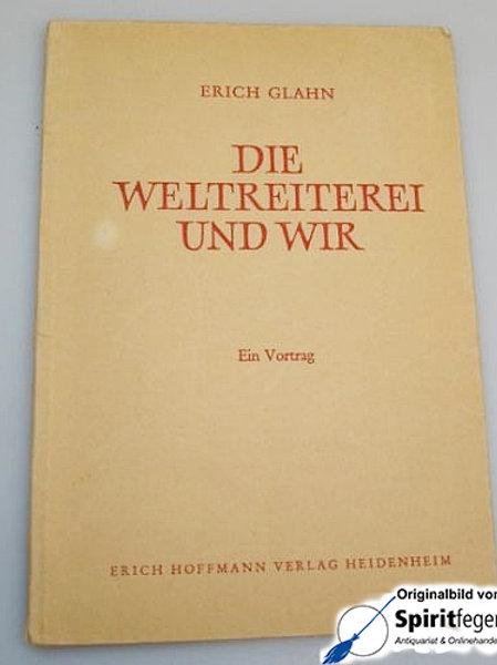Die Weltreiterei und wir (1957)
