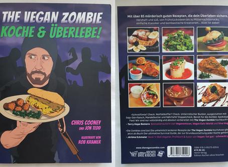 Vegan Zombie – Die Epidemie überleben!
