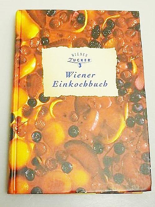 Wiener Einkochbuch