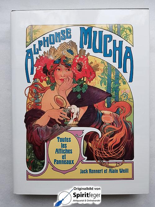 Alphonse Mucha - Toutes les affiches et Panneaux - 3-sprachig