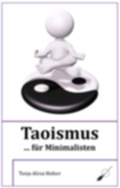 Cover E-Book Taoismus Wortfeger groesser