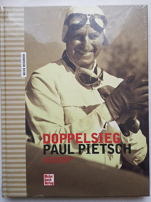 Doppelsieg - Paul Pietsch