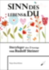 Cover E-Book Sinn des Lebens und Du Stor