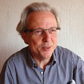 Bruno Küttel - Schweizer Autor und Anwalt