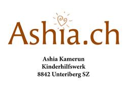 Ashia Kamerun
