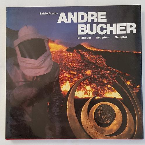 André Bucher - Feuer und Lava