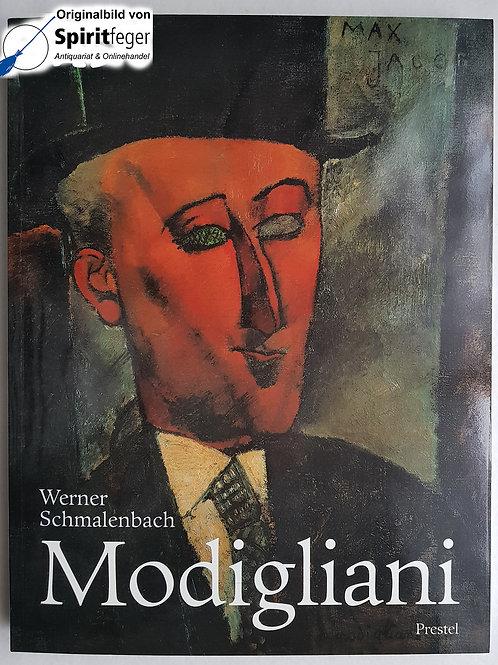 Modigliani - von Werner Schmalenbach