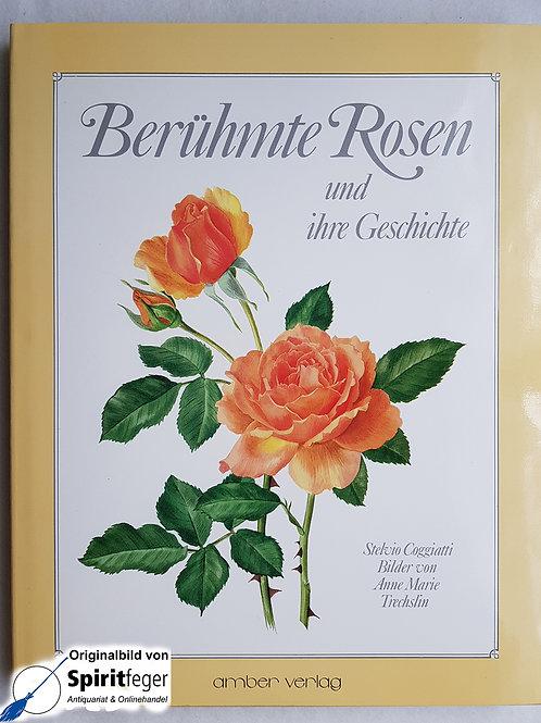 Berühmte Rosen und ihre Geschichte - Stelvio Coggiatti