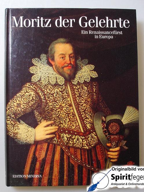 Moritz der Gelehrte
