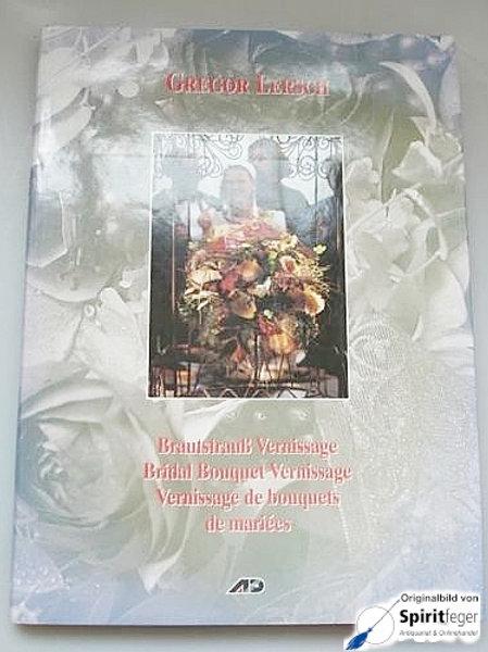 Brautstrauss Vernissage / Vernissage de bouquets de mariées / Bridal Bouquet Ver