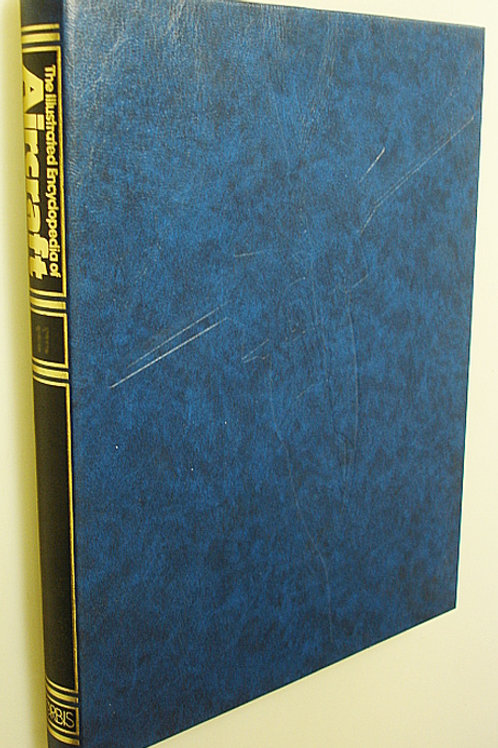 The Illustrated Encyclopedia of Aircraft - 121-132