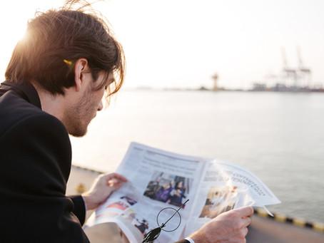 Ihre Medienmitteilung in der Regionalzeitung