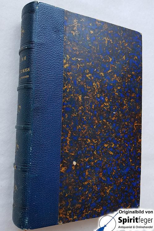 1882: Histoire des littératures anciennes et modernes avec morceaux choisis