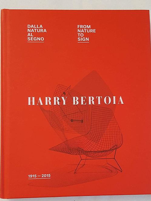 Harry Bertoia 1915-2015